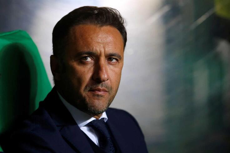Vítor Pereira foi associado ao Everton