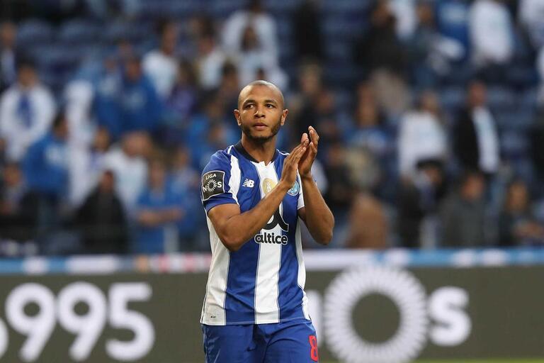 Brahimi fala pela primeira vez sobre saída do FC Porto: ″É futebol ...