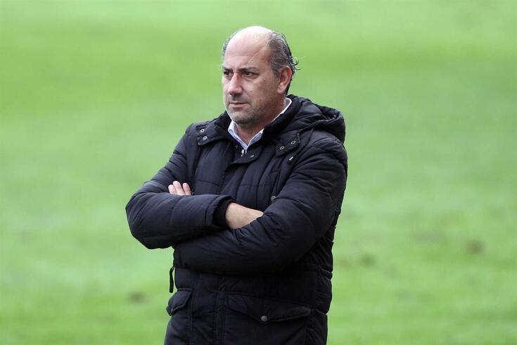 Pedro Cunha, treinador do Rio Ave