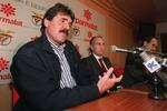 Para Toni, houve o Anadia antes do Benfica