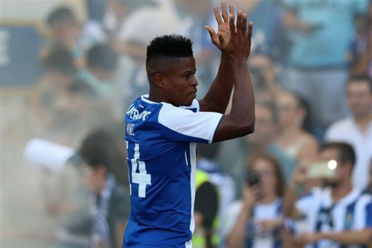 Mikel deve deixar o FC Porto a título definitivo