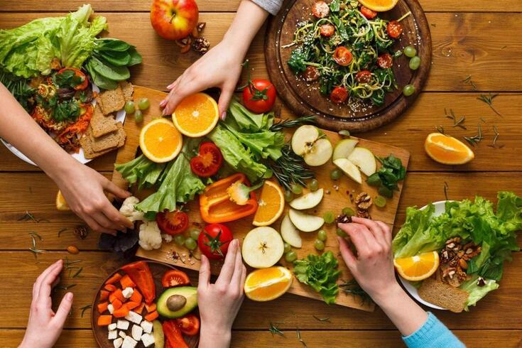 Cientistas encontram a dieta perfeita para viver mais