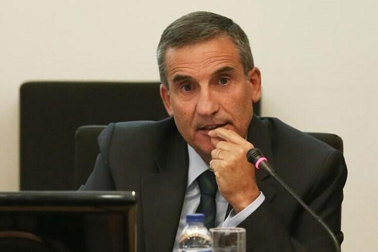 Pedro Mil Homens, diretor do Caixa Futebol Campus