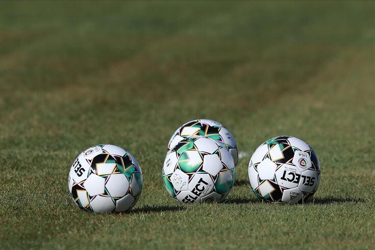 Covid-19 no plantel sub-23 do Portimonense