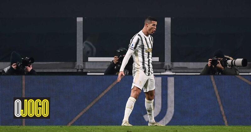 Photo of ″Frase que desestabilize Cristiano Ronaldo? O bicho é forte mentalmente…″ | O Jogo