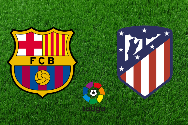 DIRETO | Barcelona-Atlético de Madrid