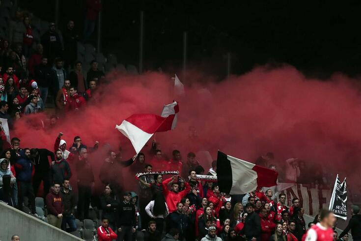 Conselho de Disciplina com mão pesada para Benfica, FC Porto e Braga