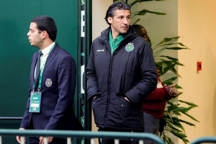 Nélson Pereira assume pasta de diretor para o futebol