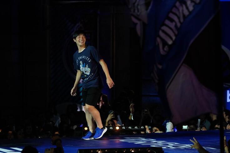 Popularidade de Nakajima aponta Oriente ao FC Porto