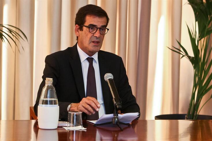 Rui Moreira, presidente da Câmara Municipal do Porto