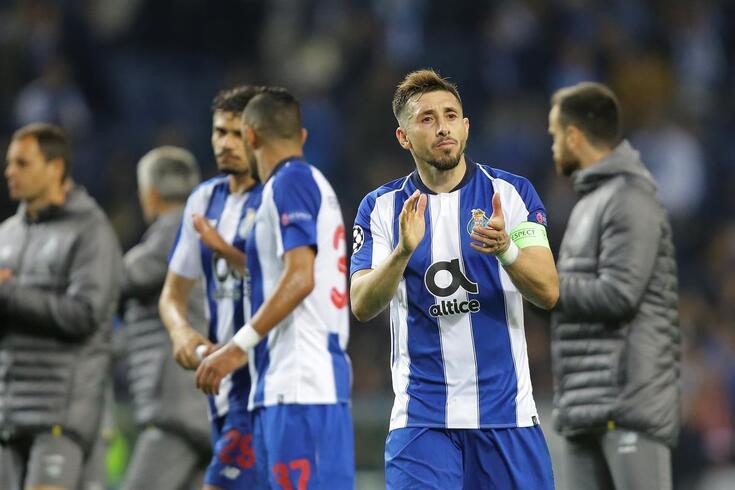 Liga dos Campeões: FC Porto fez 78,44 milhões em receitas diretas