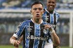 Pepê, extremo brasileiro, é o reforço desejado pelo FC Porto