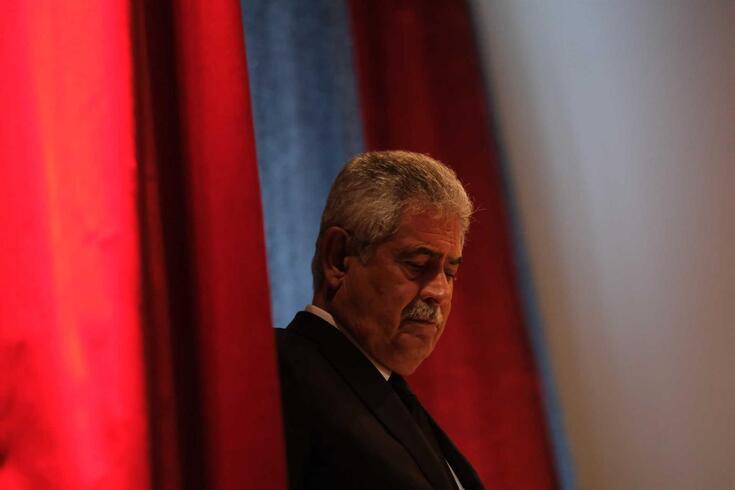 """Luís Filipe Vieira sobre Jorge Jesus: """"Não o contratei para ganhar as eleições"""""""
