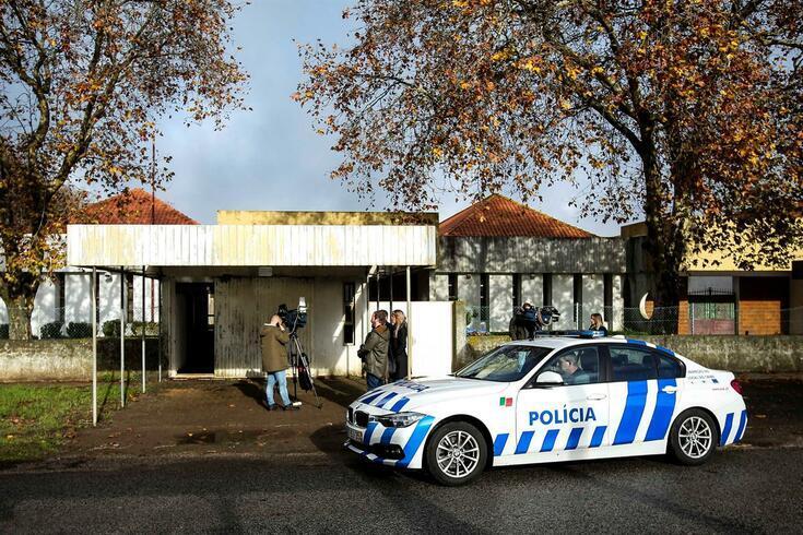 Tribunal de Monsanto, onde decorre o julgamento pelo ataque à Academia do Sporting