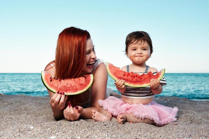 Como a alimentação na infância afeta o metabolismo