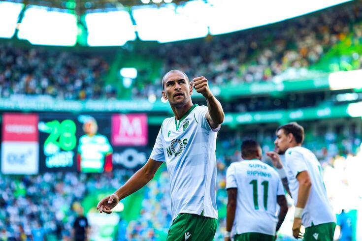 Bas Dost deixa o Sporting para regressar à Alemanha
