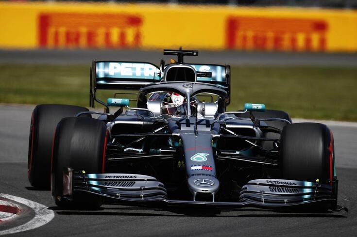 GP do Canadá: Hamilton triunfa após penalização polémica a Vettel