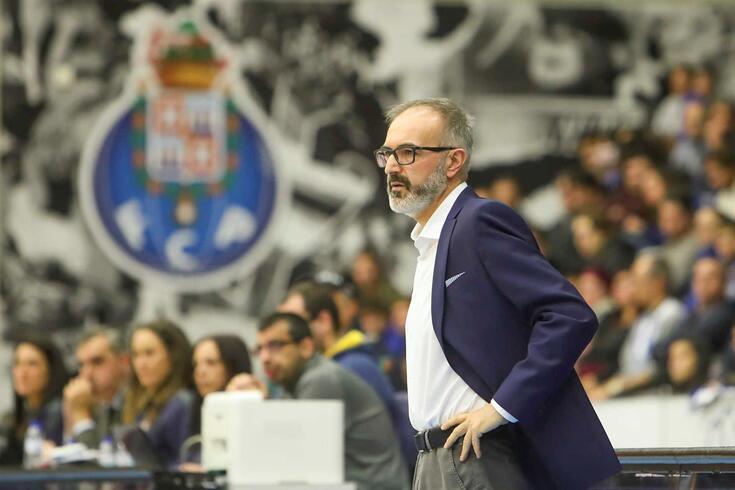 Moncho López renova pelo FC Porto