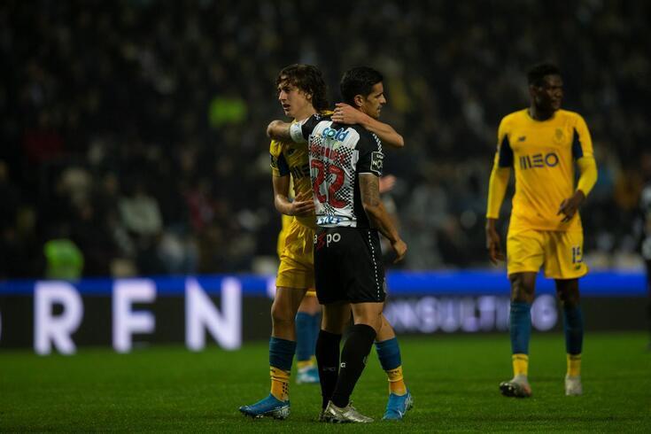 Dérbi do Porto está marcado para a véspera de São João