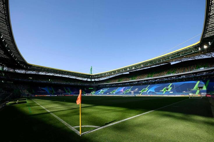 DIRETO | Manchester City-Lyon AO MINUTO