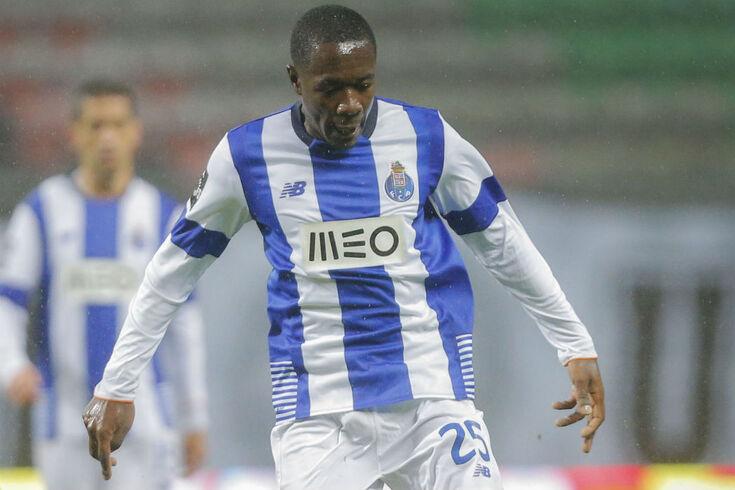 Imbula, ex-FC Porto, perto de rumar à liga espanhola