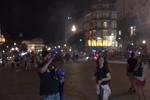 Eis a Avenida dos Aliados depois de o FC Porto se sagrar campeão