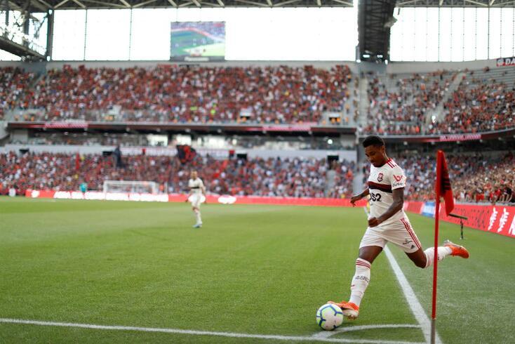 DIRETO | Flamengo-Fluminense