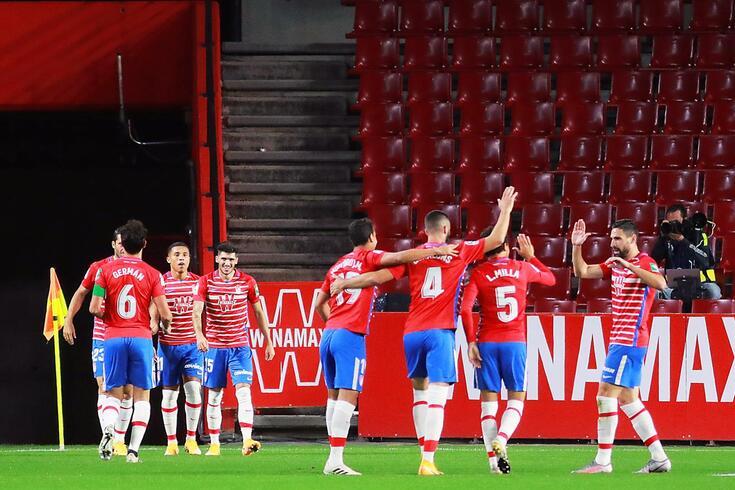 Mais uma ronda do principal campeonato espanhol