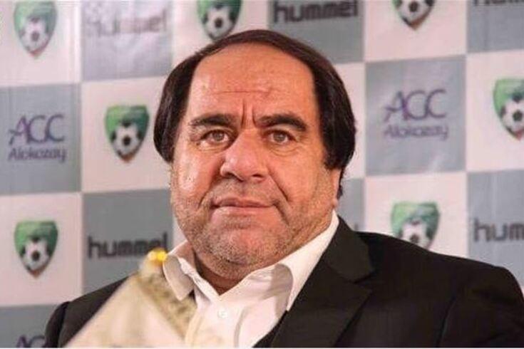 TAS irradia ex-presidente da federação por crimes sexuais contra futebolistas afegãs