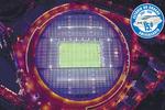 Porto, 05/05/2012 - O FC Porto recebeu esta noite o Sporting CP no estádio do Dragão, em jogo a contar