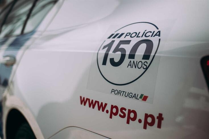 PSP emitiu comunicado