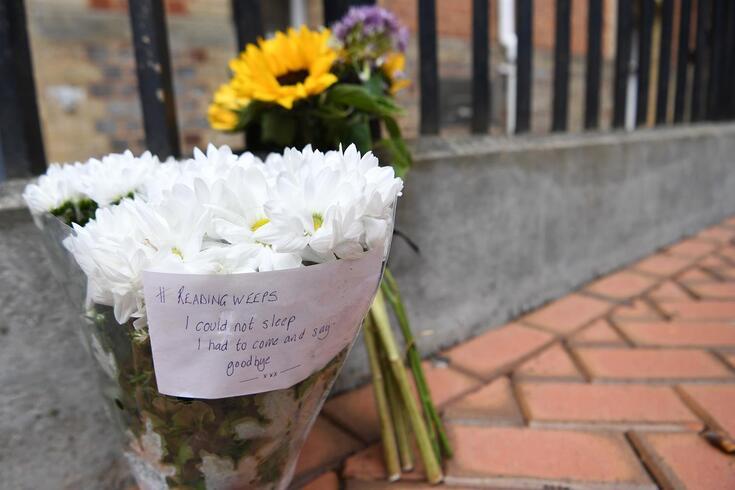 Três pessoas perderam a vida no ataque