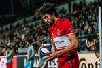 Gaitán deixou o Lille e está de volta ao futebol português