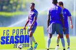FC Porto regressa ao Algarve