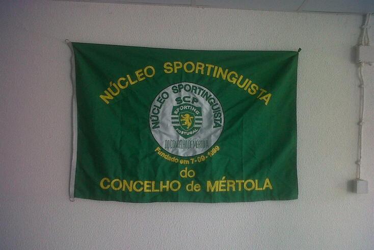 """Núcleo do Sporting de Mértola fecha portas: """"Com tristeza, mas sem estranheza"""""""
