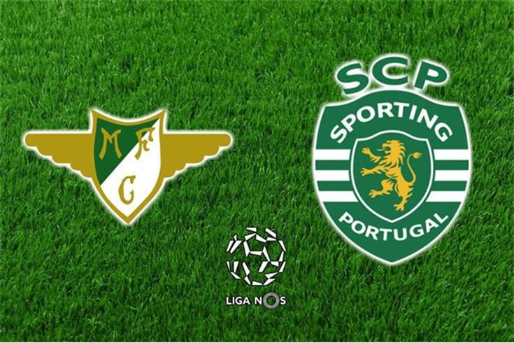 DIRETO | Moreirense-Sporting