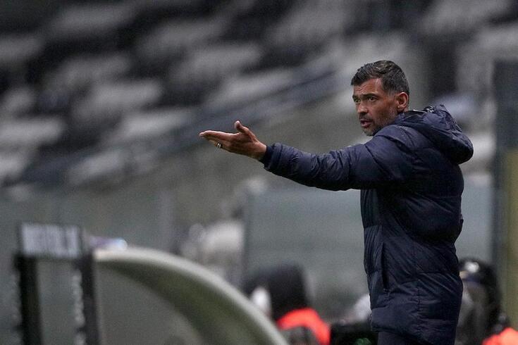 FC Porto inicia com o clássico um período alucinante de jogos