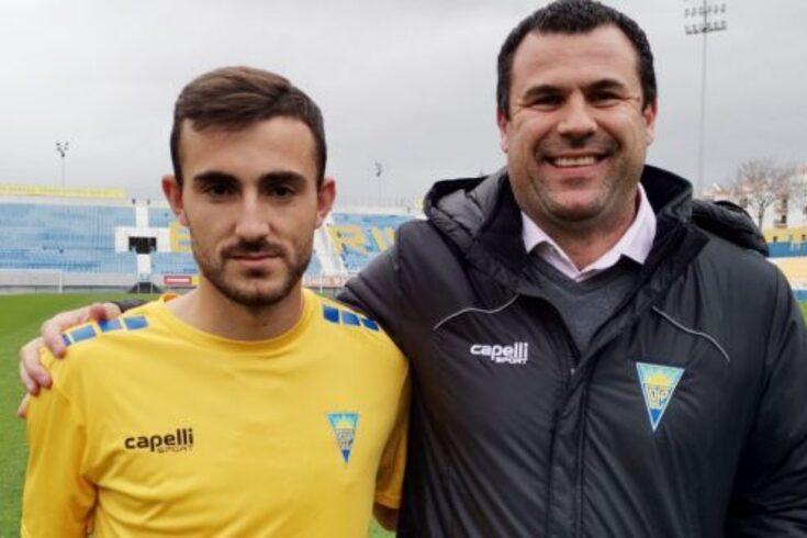 Oficial: Ricardo Rodrigues reforça Estoril