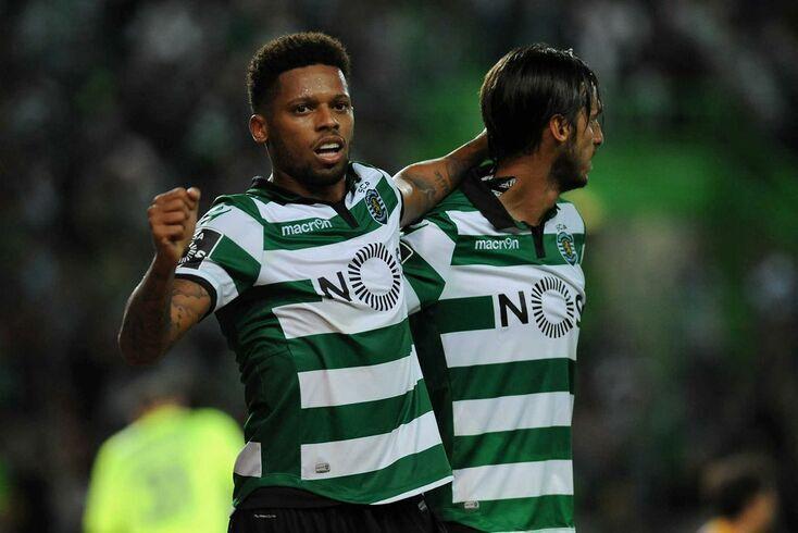 Sport pediu mais tempo para pagar dívida ao Sporting, mas FIFA não permite