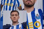FC Porto revelou camisola para 2020/21