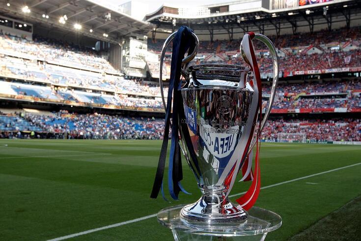 Ligas europeias reiteram oposição à Superliga proposta pela UEFA