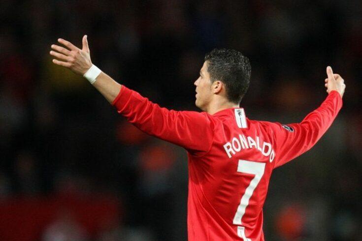"""""""Cristiano Ronaldo foi, sem dúvida, o melhor jogador de sempre na Premier League"""""""