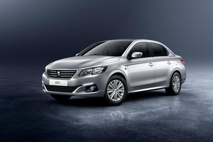 Irão vai fazer versão pirata de carros da Peugeot