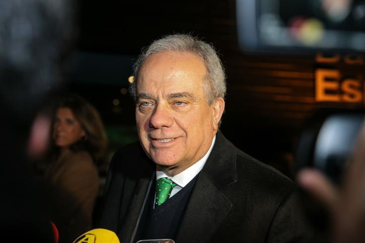 """""""Esta direção não tem condições para continuar"""", afirma Ricciardi"""