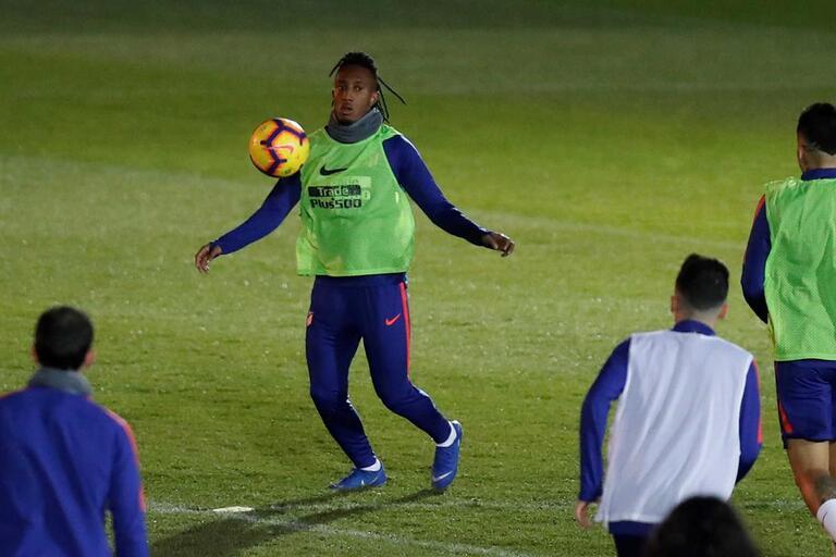 Atlético de Madrid empresta Gelson Martins 1faeb3c62f00f