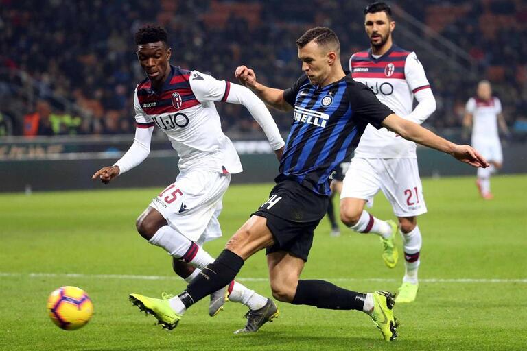 Inter perde e permite aproximação de Milan e Roma 81f1266e7ad29