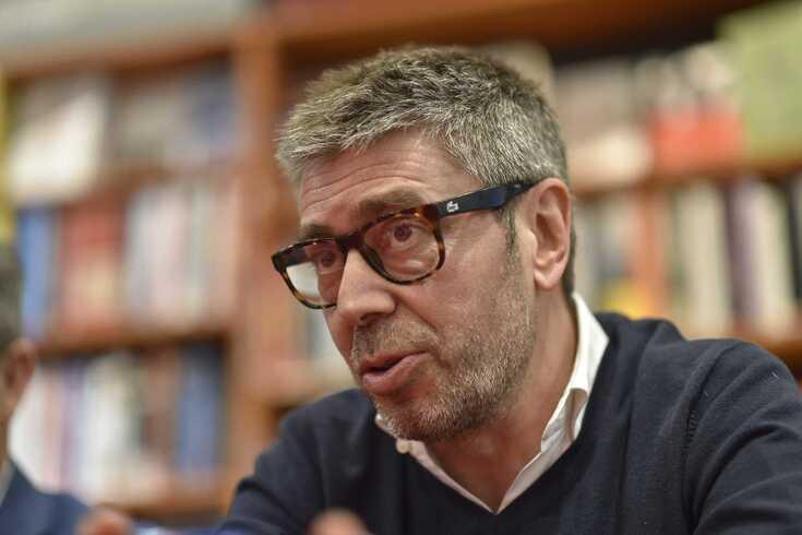 Francisco J. Marques aponta ligações entre responsável pelas vistorias e o Benfica