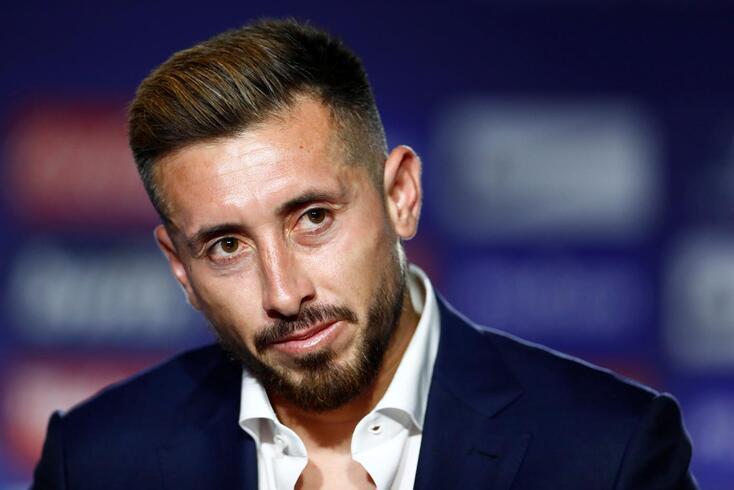 Herrera está apostado em triunfar em Espanha