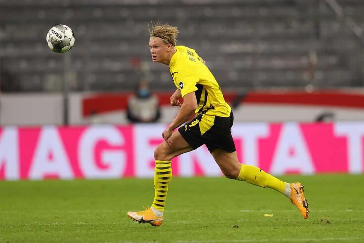 DIRETO | Lazio-Borussia Dortmund