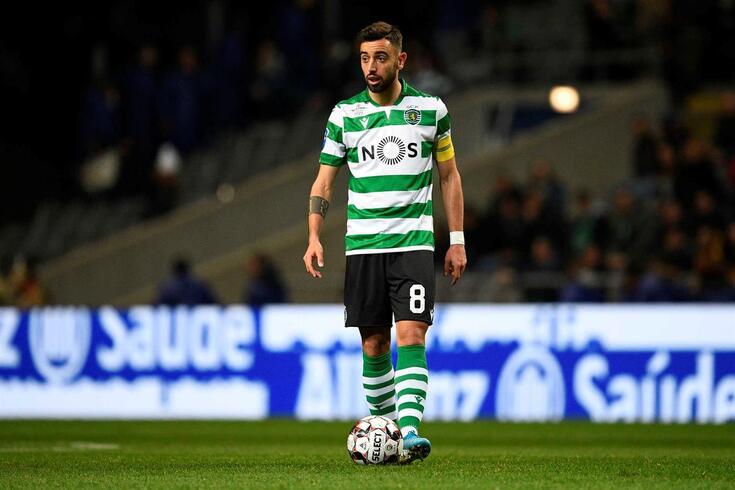 Scholes acredita que Bruno Fernandes vai mesmo rumar ao Man. United